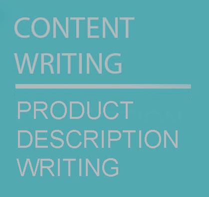 Product Description Writer