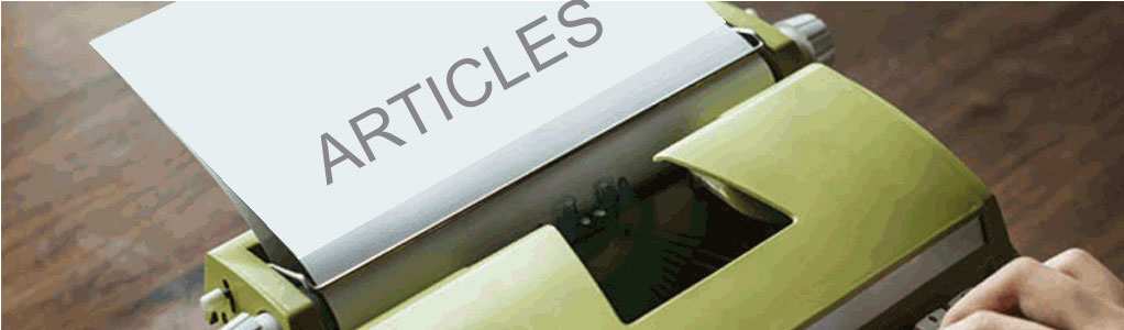 Article Writing and Blog Writing