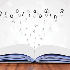 proofreading services prices
